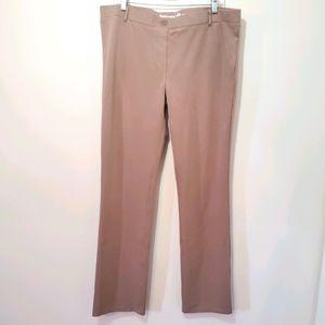 Betabrand Pants size 2XL long